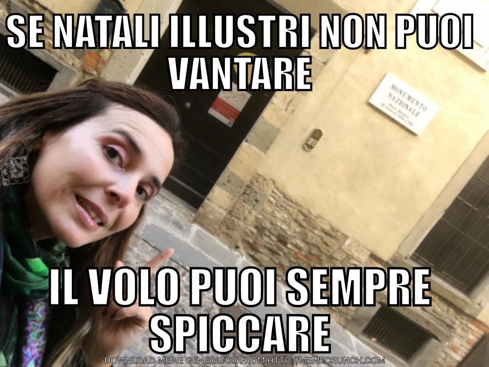 Bergamo Donizetti