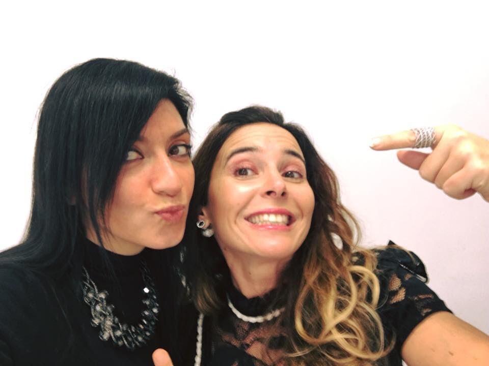 Eleonora Rocca, Mashable Social Media Day