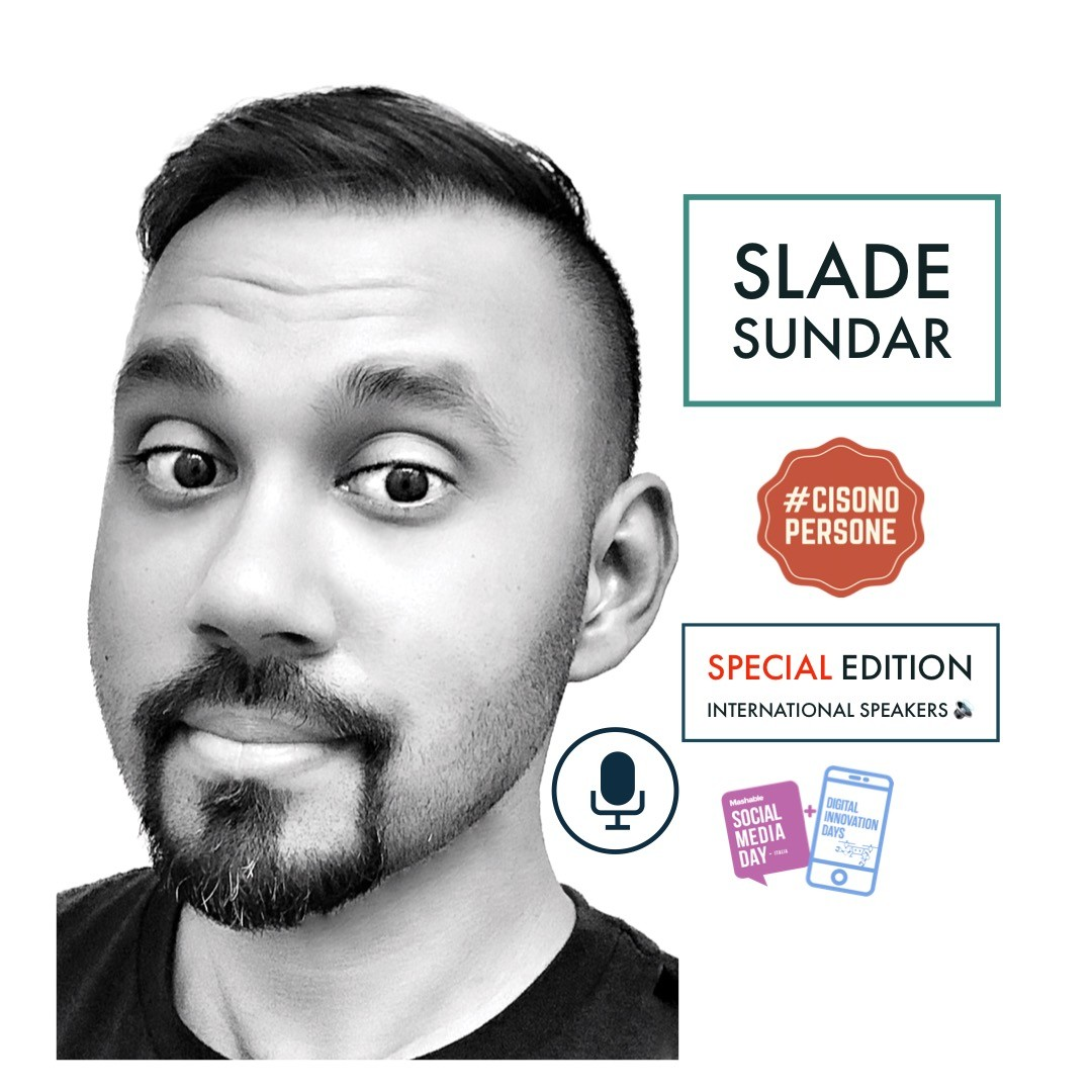 How to build, guide and maintain an efficient and modern company culture? Interview Time with SLADE SUNDAR: Builder of Cultures, Companies and Brands.