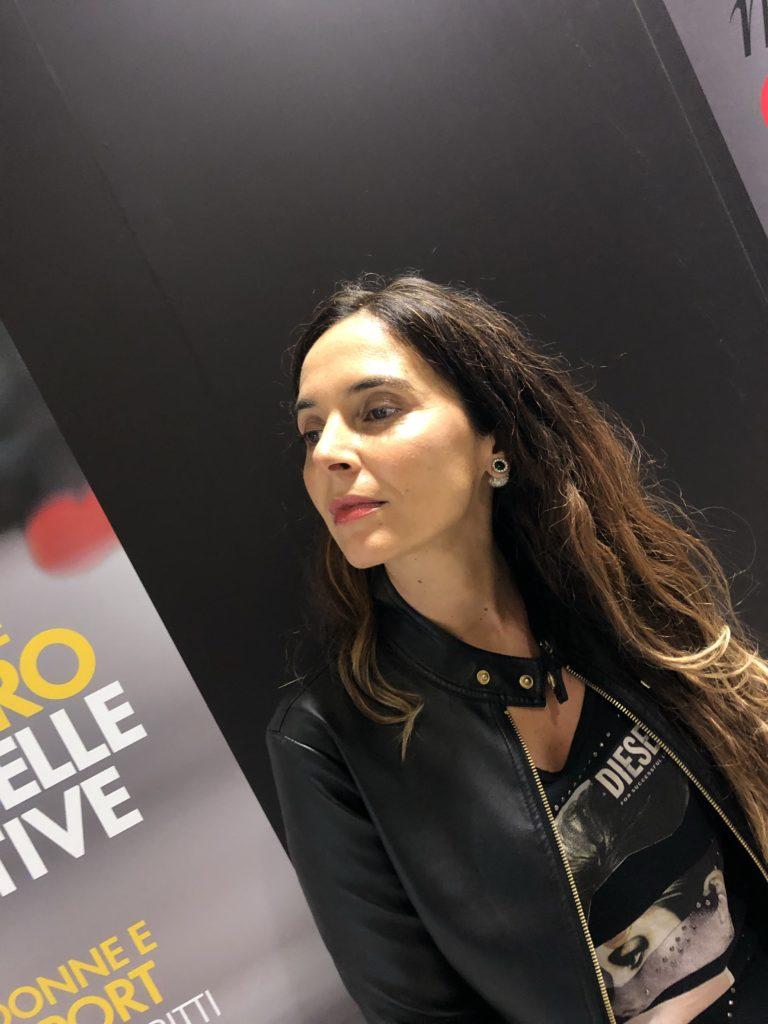 Elle Active Rossella Guido
