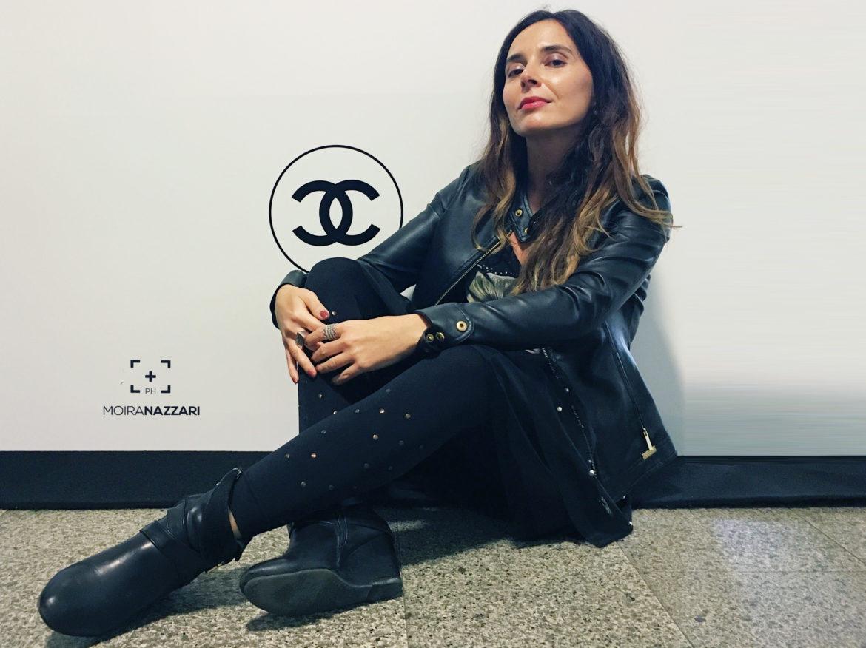 Elle Active Chanel Rossella Guido