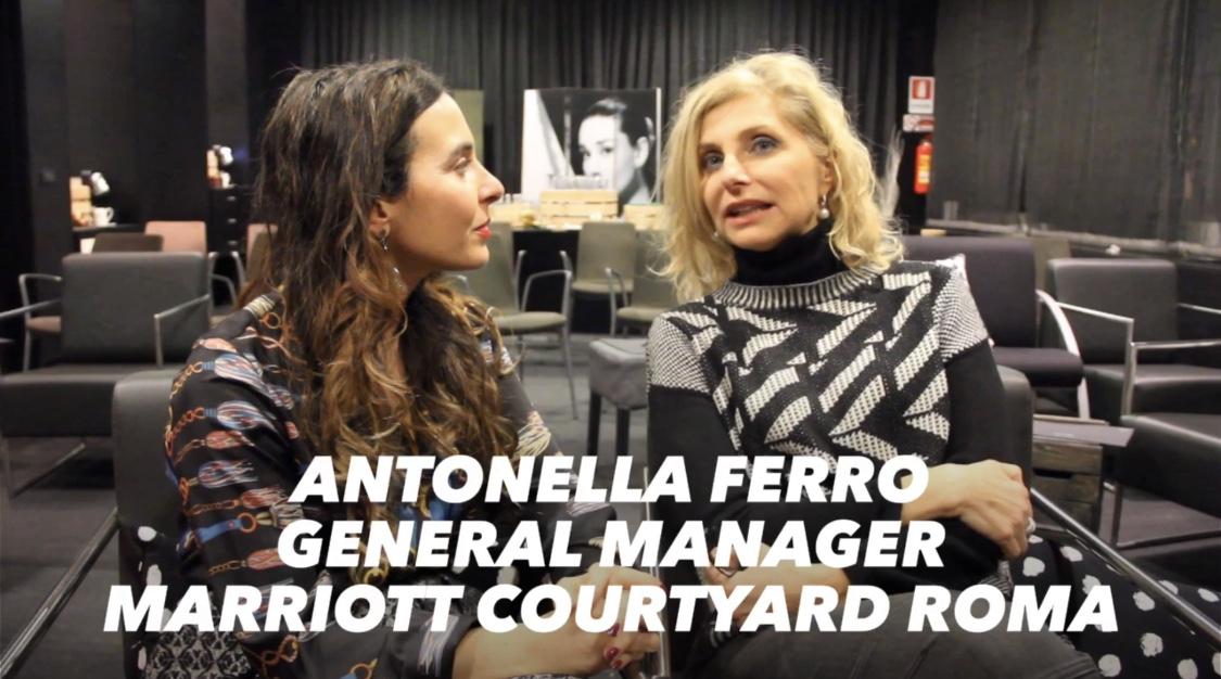 Antonella Ferro Marriott